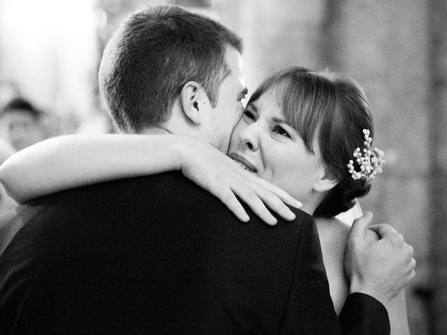 La boda de Tim y Lesly en Oleiros, A Coruña 40