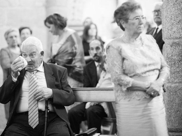 La boda de Tim y Lesly en Oleiros, A Coruña 41