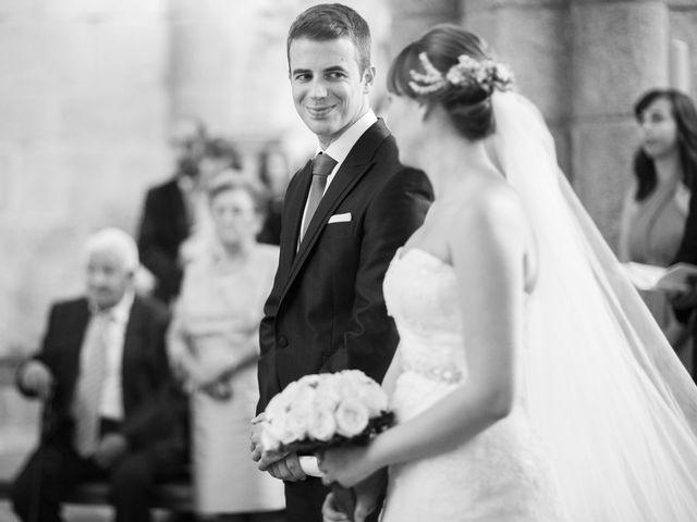 La boda de Tim y Lesly en Oleiros, A Coruña 42