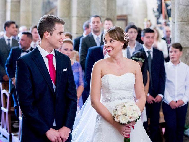 La boda de Tim y Lesly en Oleiros, A Coruña 43