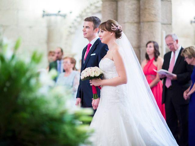 La boda de Tim y Lesly en Oleiros, A Coruña 53