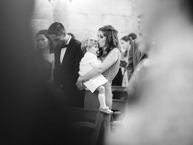 La boda de Tim y Lesly en Oleiros, A Coruña 54