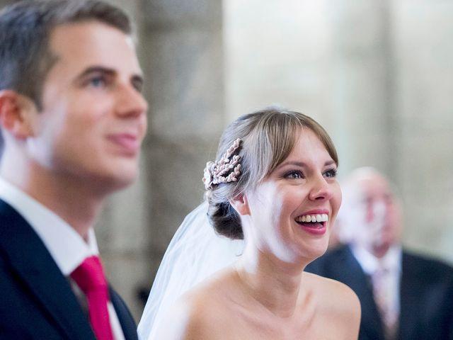 La boda de Tim y Lesly en Oleiros, A Coruña 56