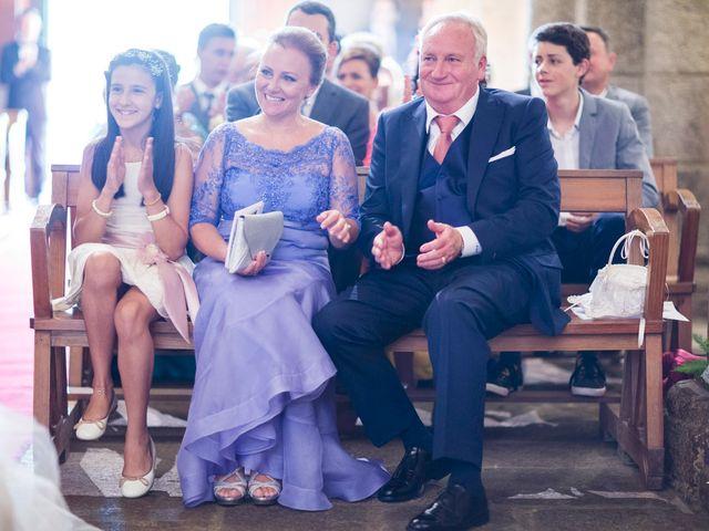 La boda de Tim y Lesly en Oleiros, A Coruña 58