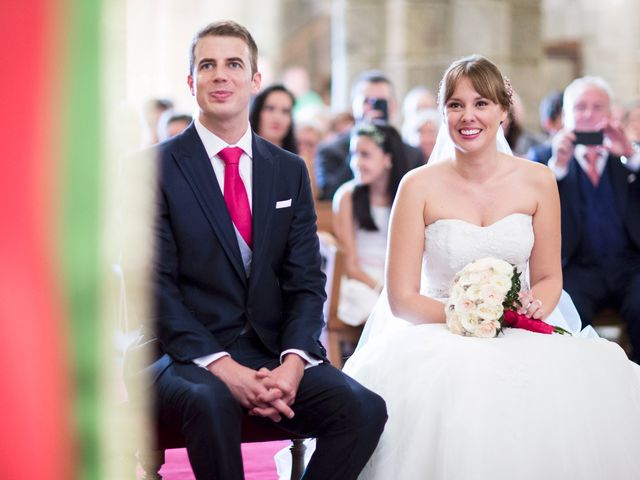 La boda de Tim y Lesly en Oleiros, A Coruña 60