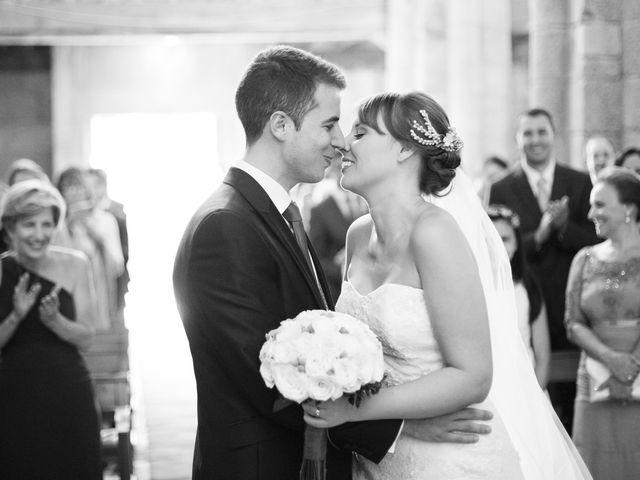 La boda de Tim y Lesly en Oleiros, A Coruña 62