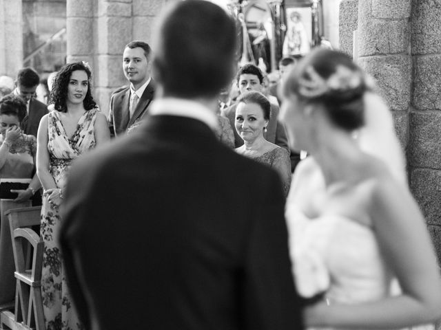 La boda de Tim y Lesly en Oleiros, A Coruña 63
