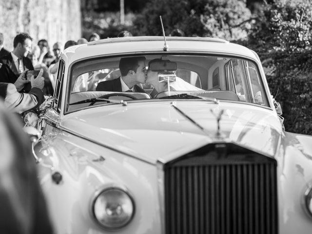 La boda de Tim y Lesly en Oleiros, A Coruña 70