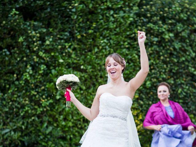 La boda de Tim y Lesly en Oleiros, A Coruña 73