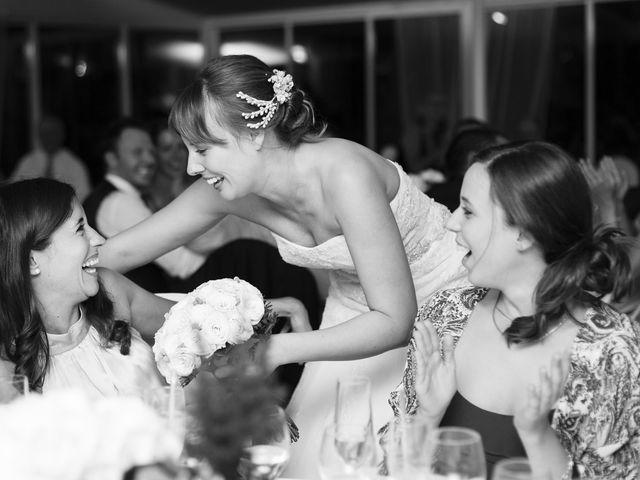 La boda de Tim y Lesly en Oleiros, A Coruña 81