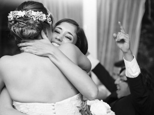 La boda de Tim y Lesly en Oleiros, A Coruña 82