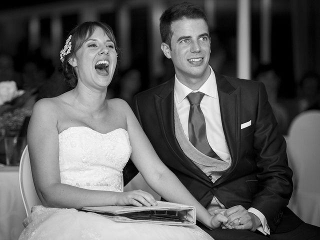 La boda de Tim y Lesly en Oleiros, A Coruña 83