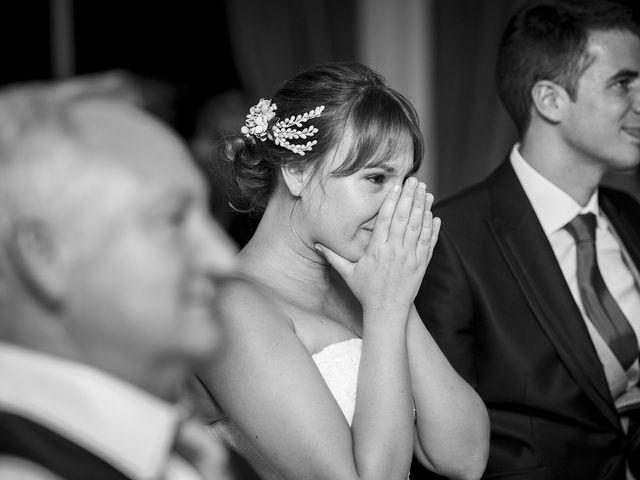 La boda de Tim y Lesly en Oleiros, A Coruña 84