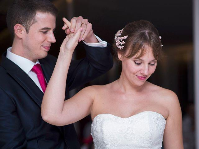 La boda de Tim y Lesly en Oleiros, A Coruña 89