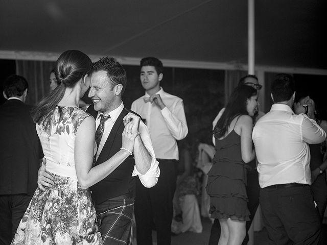 La boda de Tim y Lesly en Oleiros, A Coruña 101