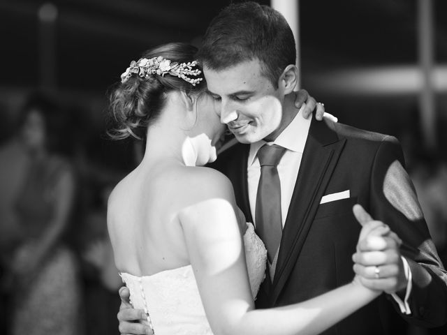 La boda de Tim y Lesly en Oleiros, A Coruña 104