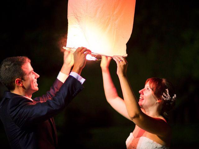 La boda de Tim y Lesly en Oleiros, A Coruña 108