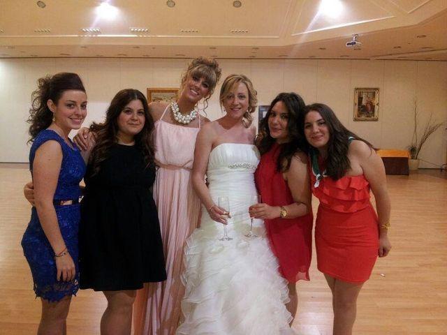 La boda de Javier y Raquel en Albacete, Albacete 5