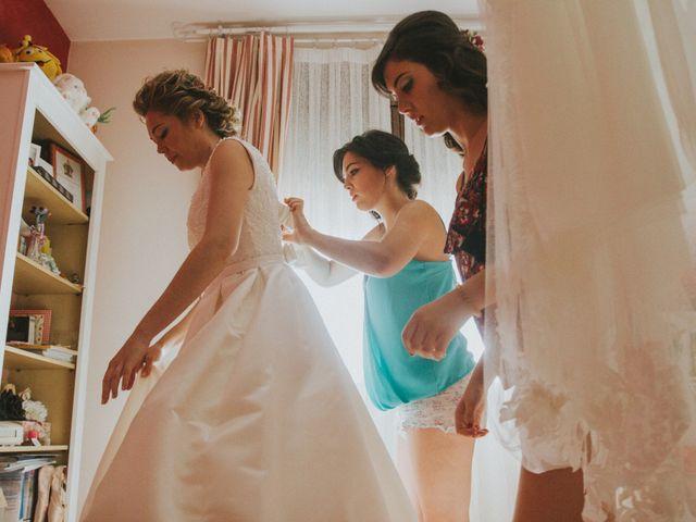 La boda de David y Noemí en Ciudad Real, Ciudad Real 5