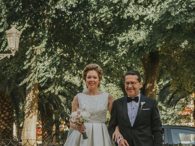 La boda de David y Noemí en Ciudad Real, Ciudad Real 20