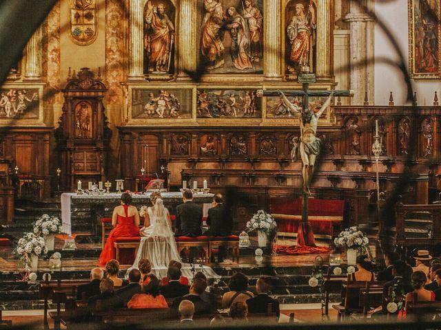 La boda de David y Noemí en Ciudad Real, Ciudad Real 22