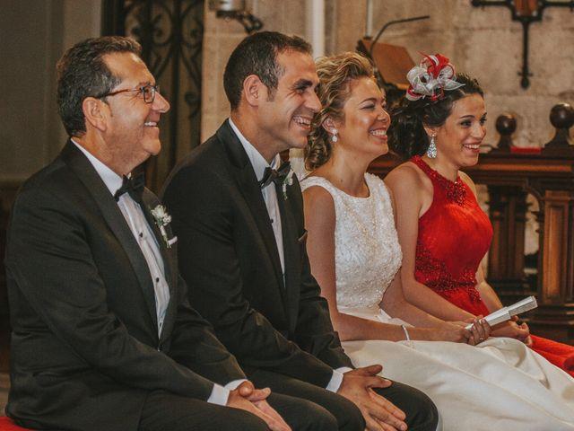 La boda de David y Noemí en Ciudad Real, Ciudad Real 23