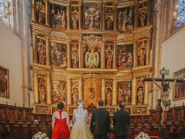 La boda de David y Noemí en Ciudad Real, Ciudad Real 25