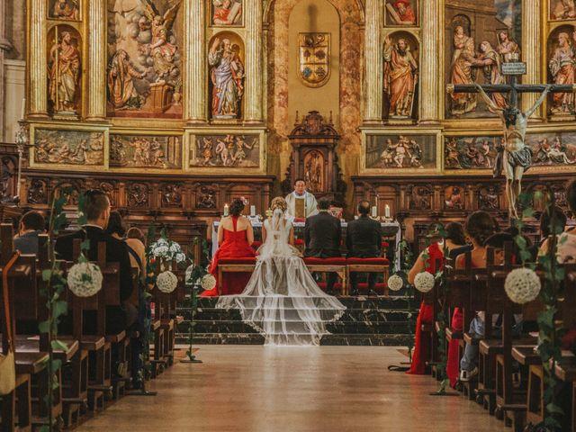 La boda de David y Noemí en Ciudad Real, Ciudad Real 27