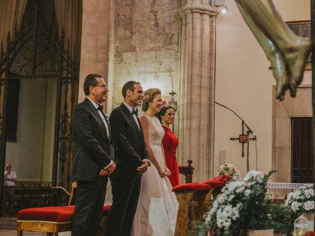 La boda de David y Noemí en Ciudad Real, Ciudad Real 29