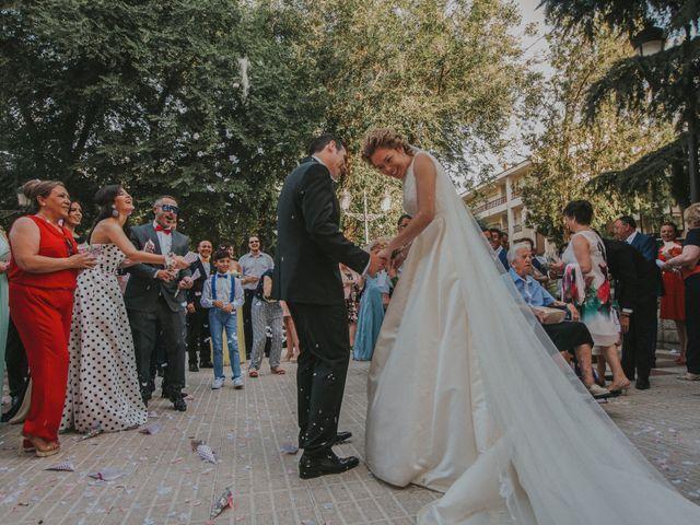 La boda de David y Noemí en Ciudad Real, Ciudad Real 33
