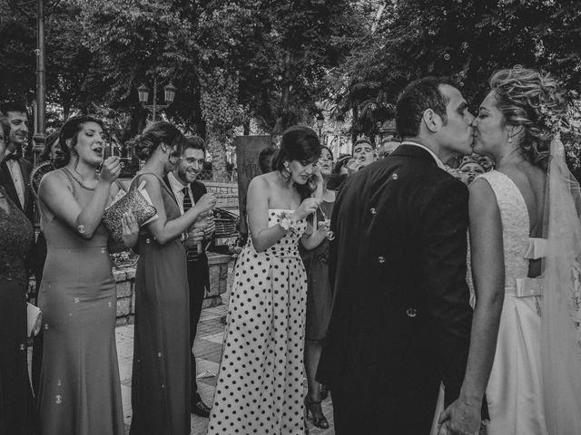 La boda de David y Noemí en Ciudad Real, Ciudad Real 34