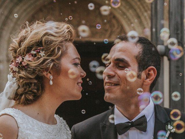 La boda de David y Noemí en Ciudad Real, Ciudad Real 35