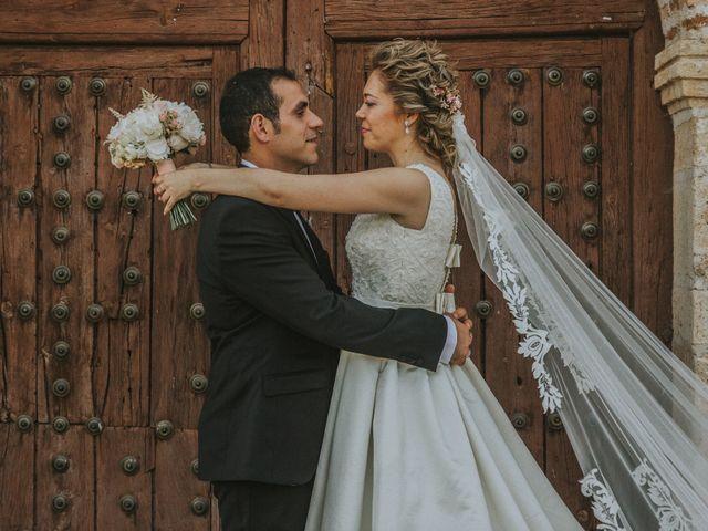 La boda de David y Noemí en Ciudad Real, Ciudad Real 38