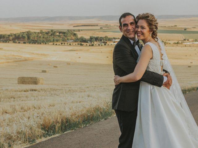 La boda de David y Noemí en Ciudad Real, Ciudad Real 40