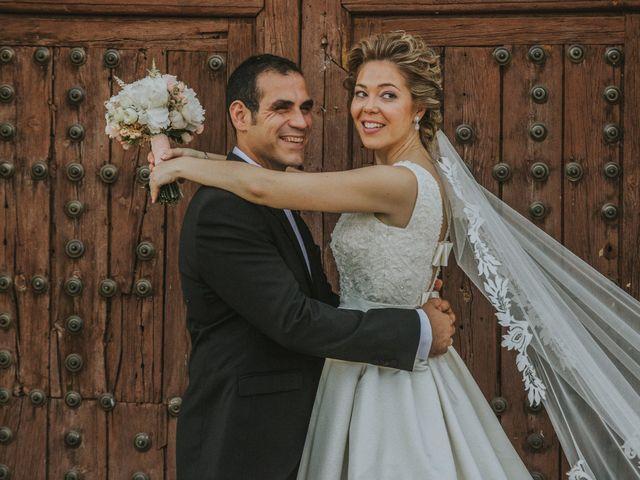 La boda de David y Noemí en Ciudad Real, Ciudad Real 43