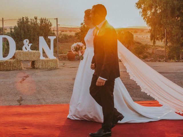 La boda de David y Noemí en Ciudad Real, Ciudad Real 45