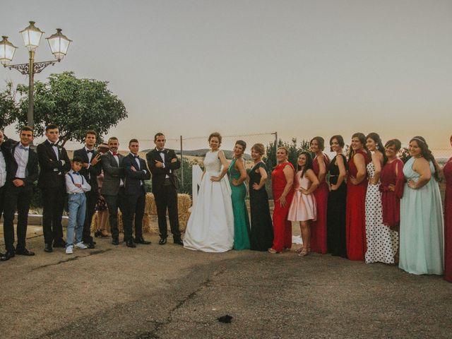 La boda de David y Noemí en Ciudad Real, Ciudad Real 50