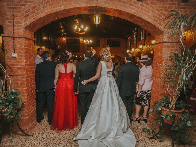 La boda de David y Noemí en Ciudad Real, Ciudad Real 52