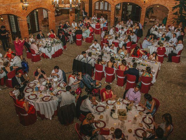 La boda de David y Noemí en Ciudad Real, Ciudad Real 54