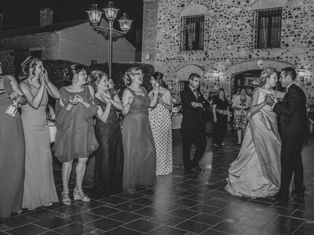 La boda de David y Noemí en Ciudad Real, Ciudad Real 55