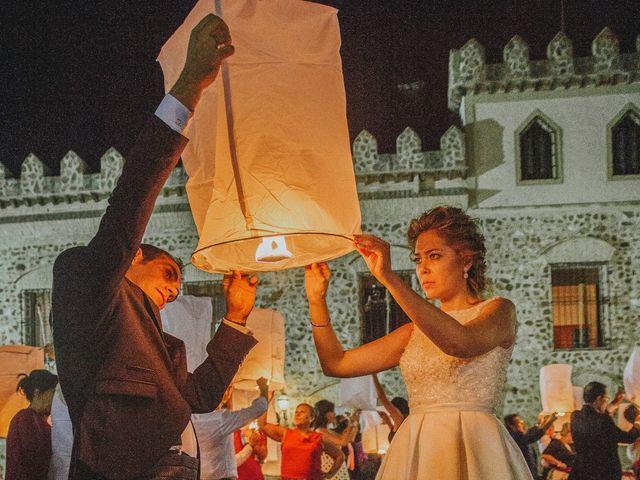La boda de David y Noemí en Ciudad Real, Ciudad Real 58