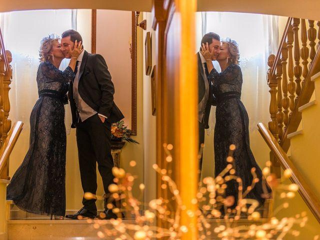 La boda de Carlos y Maria en Teruel, Teruel 4