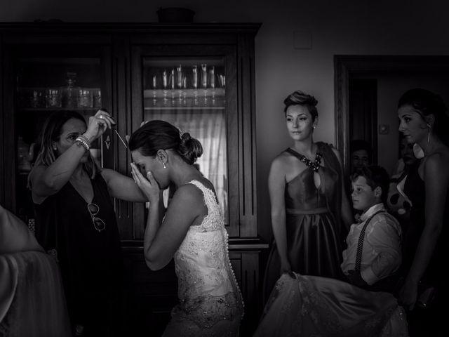 La boda de Carlos y Maria en Teruel, Teruel 9