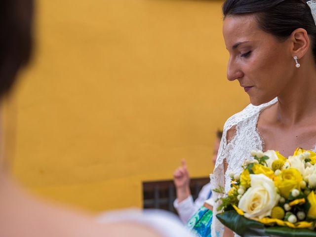 La boda de Carlos y Maria en Teruel, Teruel 11