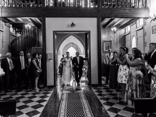 La boda de Carlos y Maria en Teruel, Teruel 14