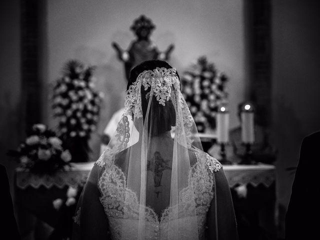 La boda de Carlos y Maria en Teruel, Teruel 16