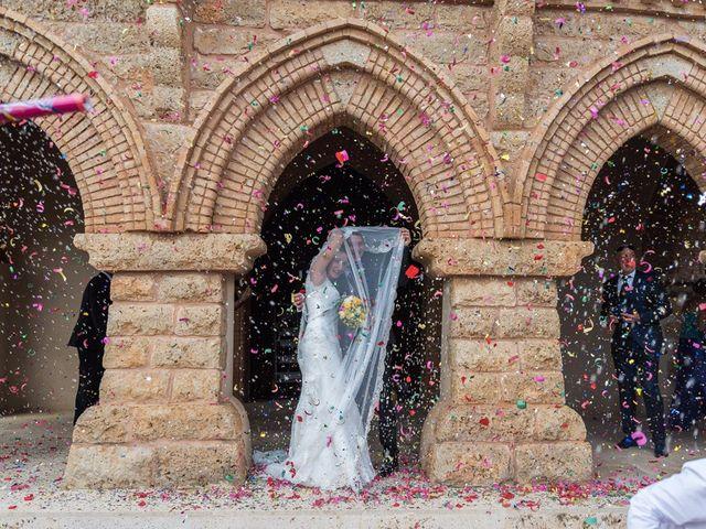 La boda de Carlos y Maria en Teruel, Teruel 19