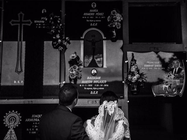La boda de Carlos y Maria en Teruel, Teruel 20