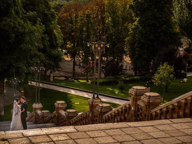 La boda de Carlos y Maria en Teruel, Teruel 21