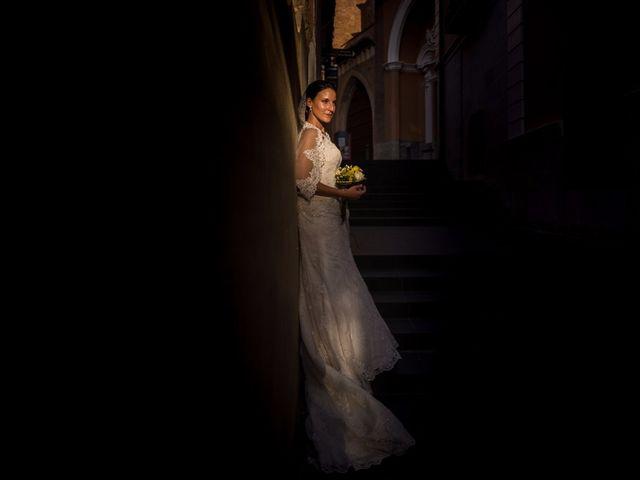 La boda de Carlos y Maria en Teruel, Teruel 23